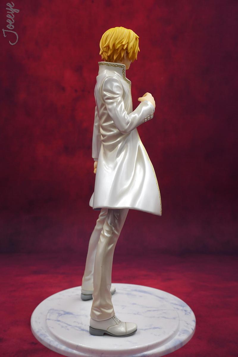 One Piece Limited Edition vel. Dress Scale Model Garage Kit 1265-Garage Kit Dolls