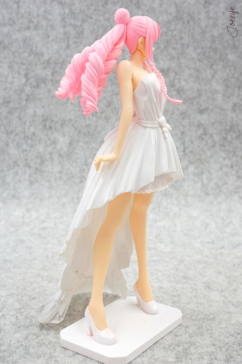 One Piece Lady Edge: Wedding Perona Wedding dress Garage Kits Resin Models-Garage Kit Dolls