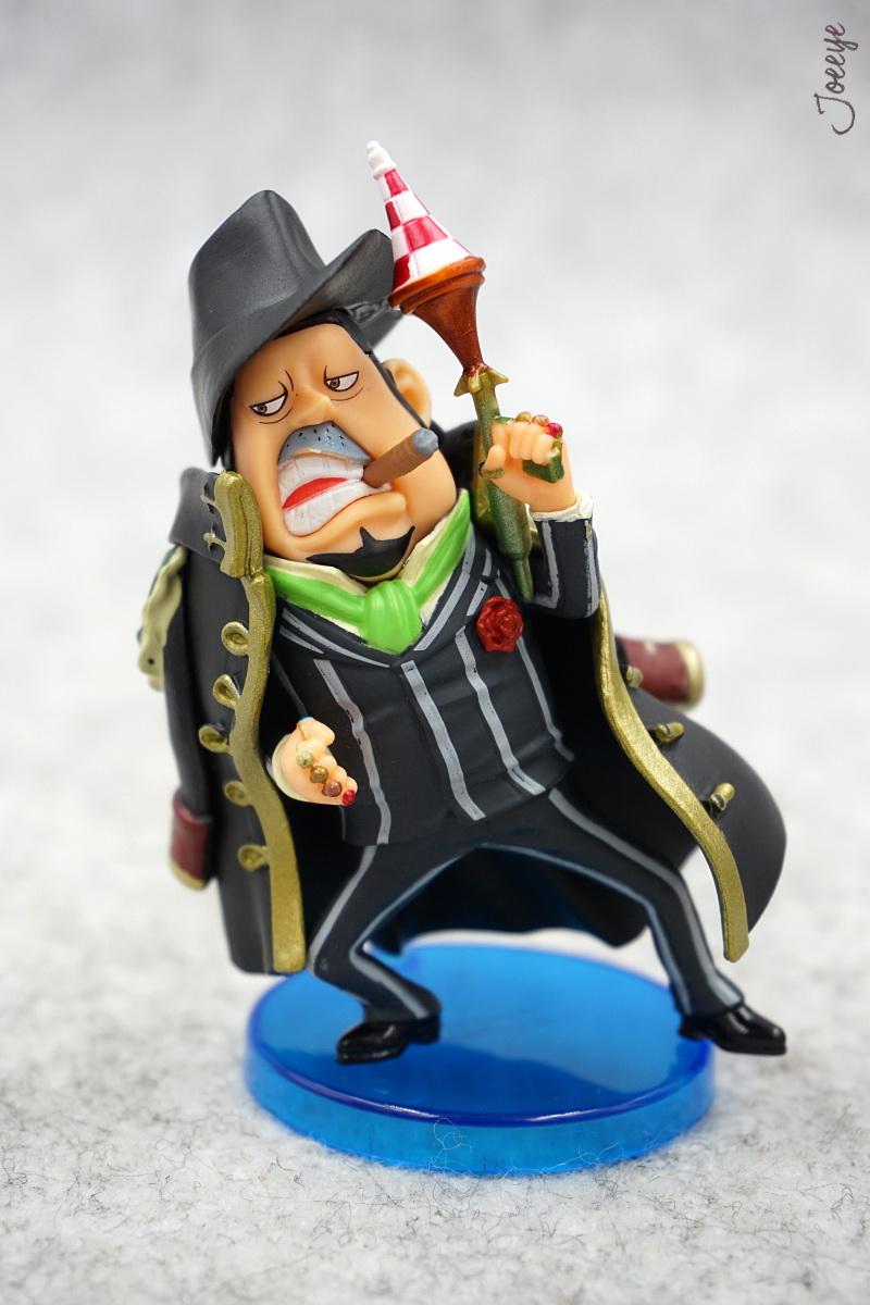 One Piece Cake Islands WCF Garage Kits resin Figure Models-Garage Kit Dolls