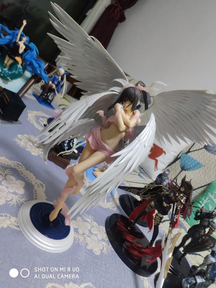 Saekano:How to Raise a Boring Girlfriend  SaraphinesAnime Garage Kits Dolls Figure Statue-Garage Kit Dolls