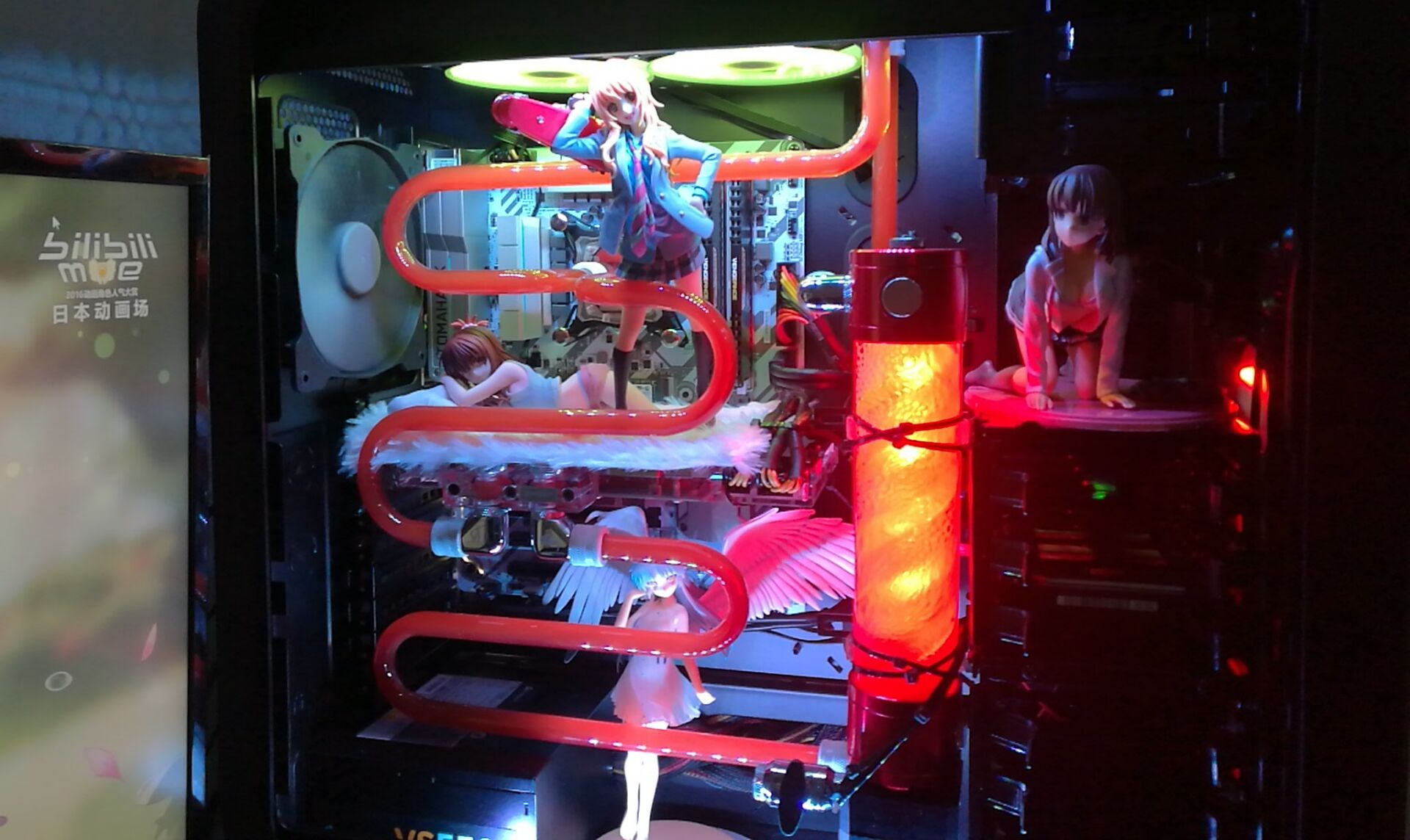 Saekano:How to Raise a Boring Girlfriend Megumi Kato Anime Garage Kits Dolls Figure Statue-Garage Kit Dolls