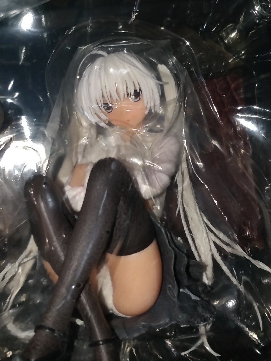 Yosuga no sora Kasugano Sora Anime Garage Kits Dolls Figure Statue-Garage Kit Dolls