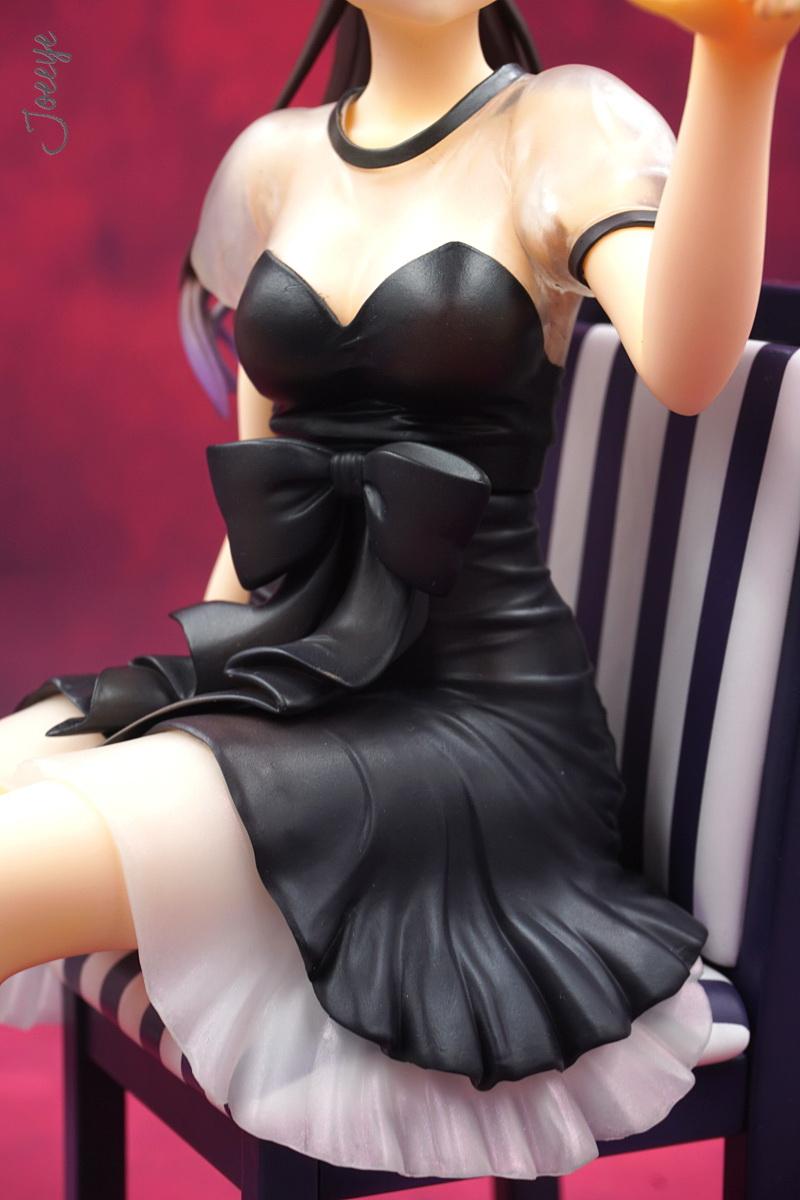 Saenai Heroine No Sodateka Megumi Kato Dress Garage Kit rare figurines-Garage Kit Dolls