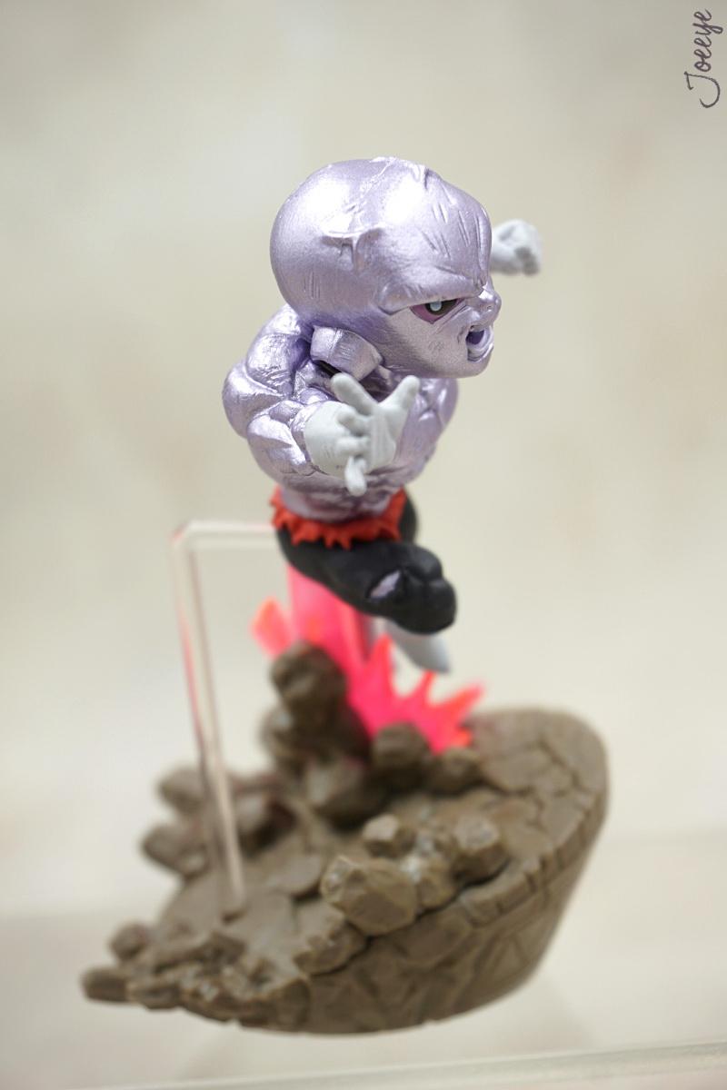 WCD(World CollectableDiorama) Dragonball.Super Vol.2 garage kits resin figure models-Garage Kit Dolls