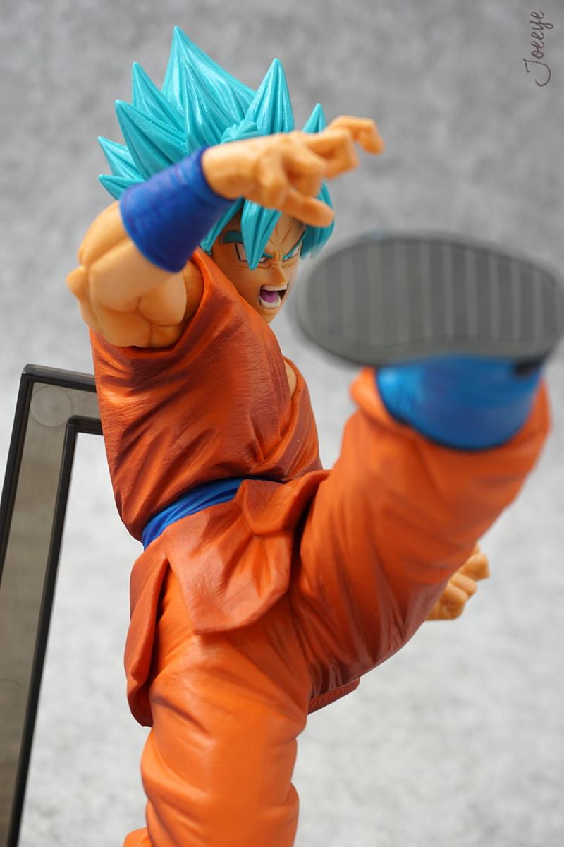 Banpresto fes!! Special ver. blue Garage Kits resin Figure Models-Garage Kit Dolls