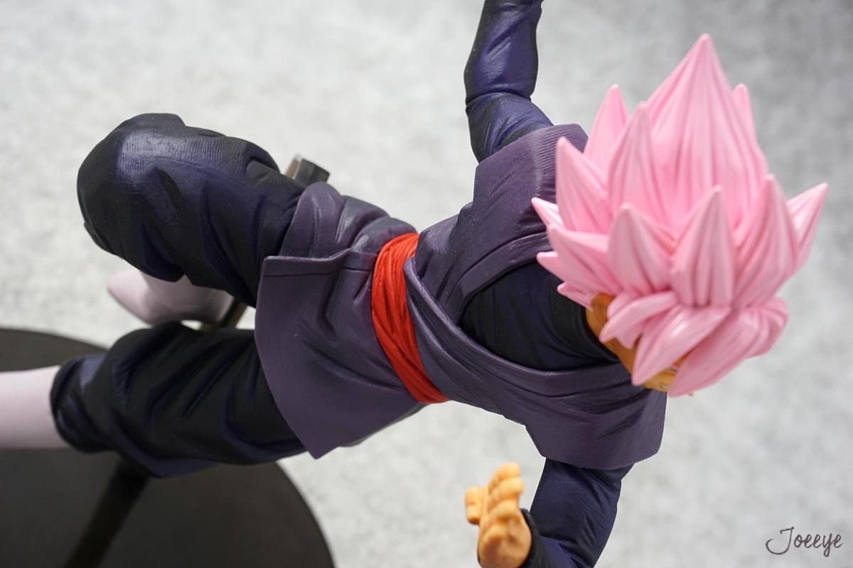 Banpresto Kakarotto fes!! Special ver. Pink Garage Kits resin Figure Models 1228-Garage Kit Dolls