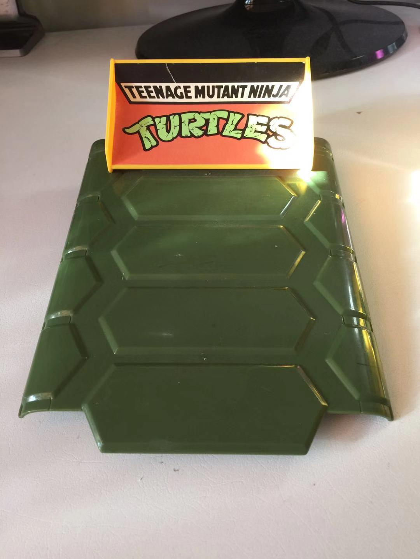 Teenage Mutant Ninja Turtles Car Garage Kits resin Figure Models-Garage Kit Dolls