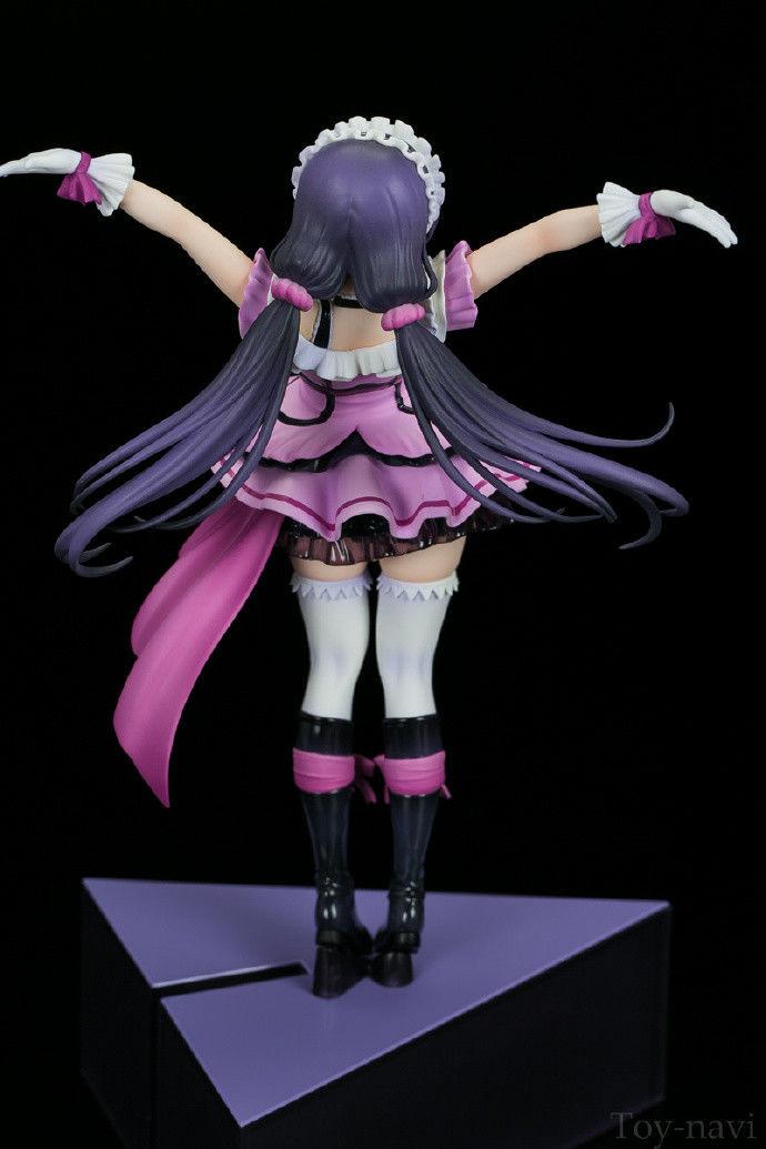 LoveLive! Birthday Figure Project Nozomi Tojo Garage Kits Resin Models-Garage Kit Dolls
