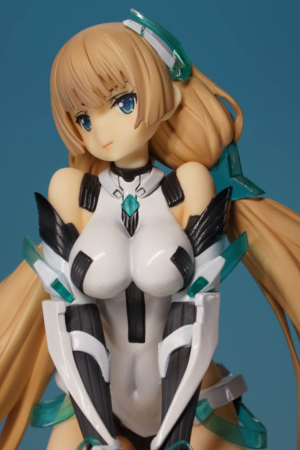 -Expelled from Paradise- 1/7 Angela Balzac Garage Kit Model-Garage Kit Dolls