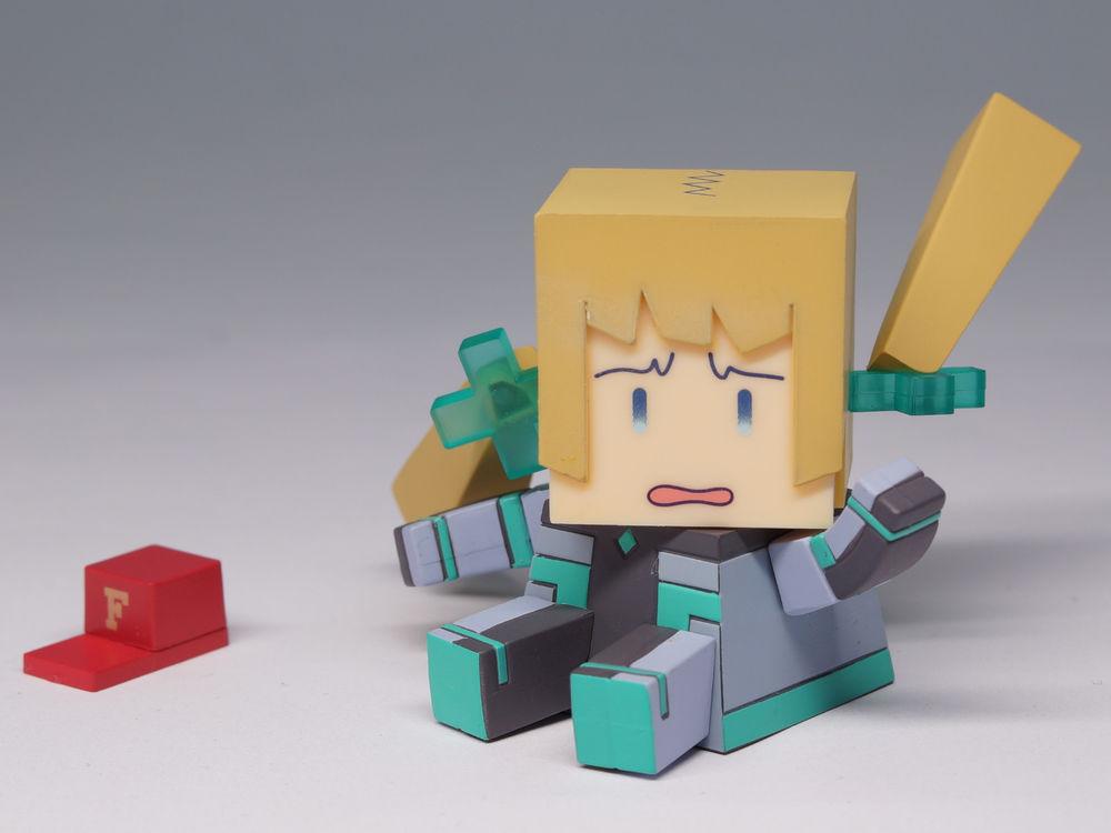 -Expelled from Paradise- 1/7 Angela Balzac Garage Kit Model-Garage Kit Dolls