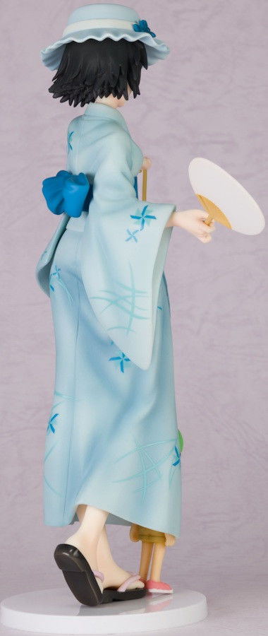 Steins;Gate Shiina Mayuri Garage Kits resin Figure Models-Garage Kit Dolls