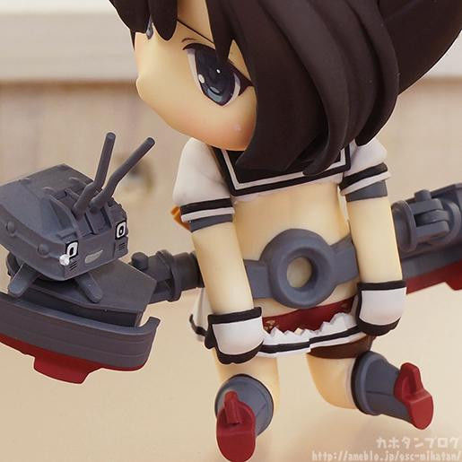 Kantai Collection nendoroid Garage Kit Model-Garage Kit Dolls