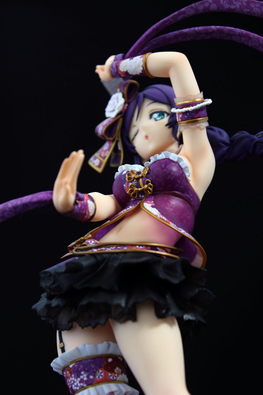 Alter LoveLive! 1/7 Nozomi Tojo Garage Kit Model-Garage Kit Dolls