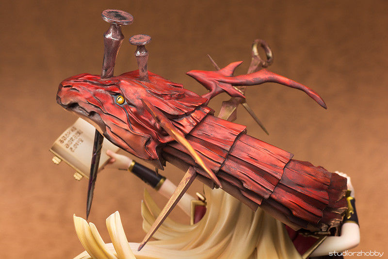 SAKAKI Workshops Granblue Fantasy Garage Kit Model-Garage Kit Dolls