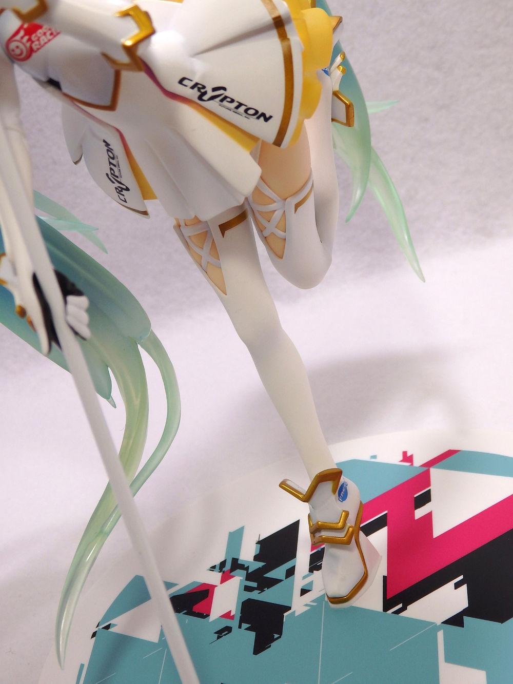 GSC Vocaloid 1/8 Hatsune Miku Garage Kit Model-Garage Kit Dolls