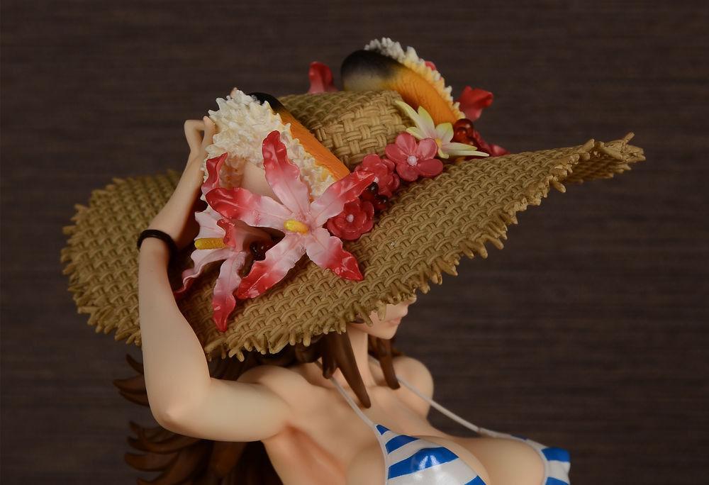オリジナルキャラクター Swimsuit Garage Kits Resin Models-Garage Kit Dolls