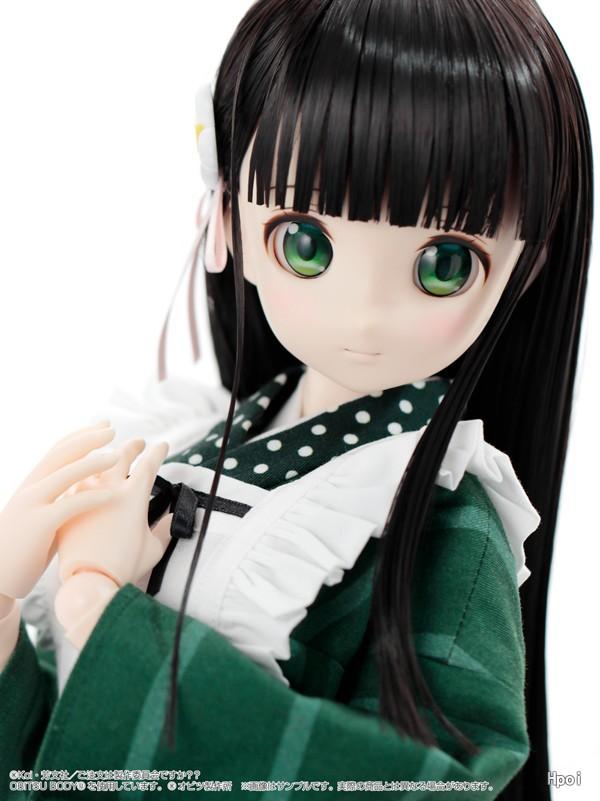Another Realistic Characters No.008 Would you like some rabbits? ? Ujimatsu Chiya-Garage Kit Dolls
