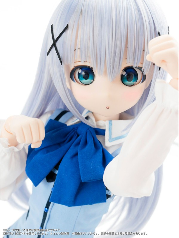Another Realistic Characters Would you like some rabbits? ? Kakaze Chino-Garage Kit Dolls
