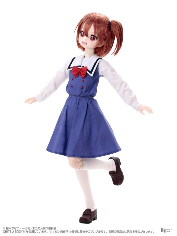 Another Realistic Characters Angel came to me! Hoshino Hyuga-Garage Kit Dolls