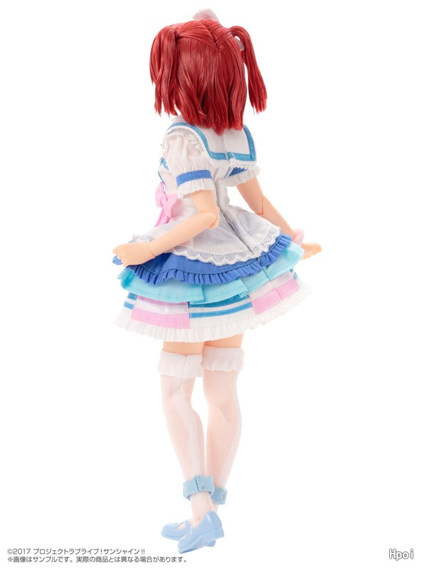PureNeemo Love Live! Sunshine!! Kurosawa Ruby Premium Bandai Limited Edition-Garage Kit Dolls