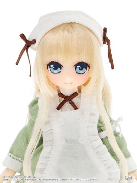 Lil' Fairy-Picconeemo-Miel-Garage Kit Dolls