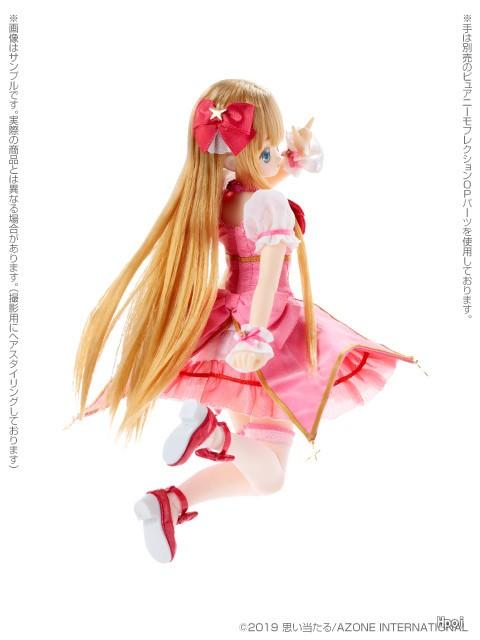 Ex☆Cute – PureNeemo – Koron Happy Shiny Koron Doll Show Commemoration ver-Garage Kit Dolls