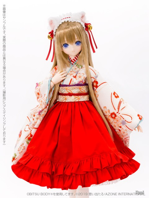 Azone Original Doll -Ellen – Alice- Azone Direct Store Sales ver.-Garage Kit Dolls
