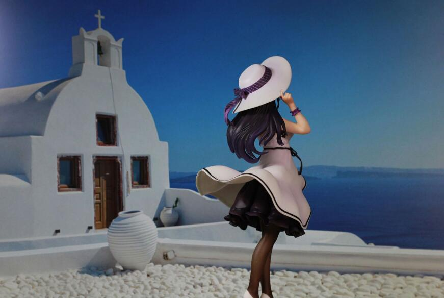 How to raise a passerby girl Kasumigaoka Utaha dress garage kit diy work-Garage Kit Dolls
