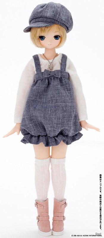 PureNeemo Angelic sigh III-Garage Kit Dolls